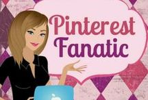I Heart Pinterest : ) / I LOVE Piterest!! Joined June 2013. That profile is  Sweet Tart Teresa.  I pin to both. Pinterest is my hobby fun escape & passion. : ) / by Teresa Paris Franklin2.0