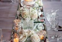 Entertaining Ideas / Ideas, inspirations for entertaining in all forms
