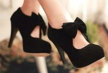 Shoe Obsessed ♥_♥