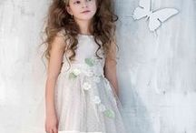 Flower Girls / Flower girl and special occasion dresses for your favourite little girls. Make every girl feel like a princess!