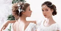 Wedding Accessories / Wedding veils and accessories to add the finishing touch to any, and every, bridal look.
