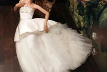 AG for Papilio / AG for Papilio, our couture collection of wedding dresses are designed by Alena Goretskaya.