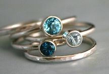 Jewelry ~ Vintage and Nuevo