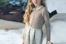 Glamour Girls / A variety of designs for young fashionistas who like to dress up.