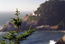 Oregon / In September of 2014 I'm taking a trip to visit my sister.  Can't wait to plan!