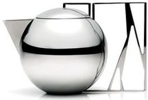 Teapots - vv