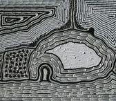 ART - aboriginal 6 B&W