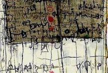 ART - asemic writing