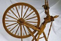 Spinningwheels