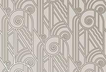 Art Deco / Hienoja Art Deco -juttuja