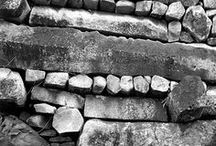 Stone walls ++