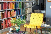 Bookshelves / Bookcase ideas