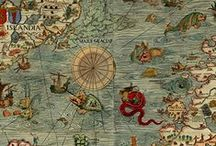 """MAPS - with """"monsters"""""""