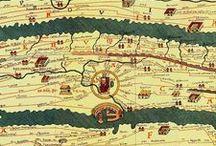 MAPS - ancient