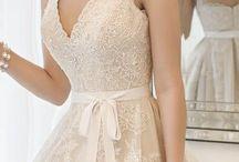 Need to choose a Wedding dress / Ideas for my Wedding dress