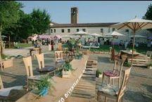 Wood by wood Festival delle Basse 2015 / Veneta Sedie: wood by wood at Festival delle Basse festivaldellebasse.it
