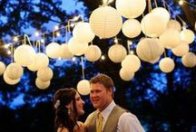 Lighting / Light   Weddings   Night   Special