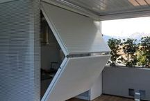 Folding Shutters / It's time to change it' time to Fusion