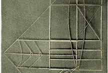 MAPS - Polynesian Stick Chart