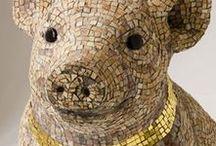 mosaic - 3D