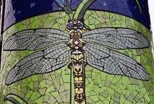 mosaic - pictoral