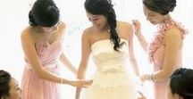 Real Papilio Brides / Real women who wore Papilio dresses on their wedding day!
