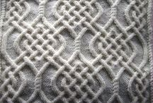 knit - charts relief
