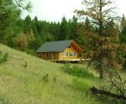 Homes and Land for Sale Montana