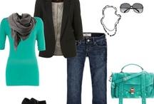 Fashion & tips / by K'lani Bryant