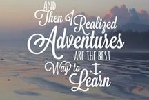Wise words of travel :)
