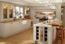 [ Kitchen Decor ]
