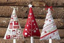 karácsony felé - wintertime