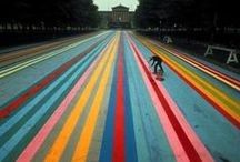 STRIPES / I love Stripes