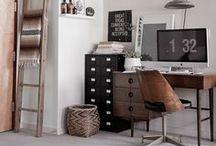 Office Organising & Design