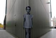 Street Art / Grafitti