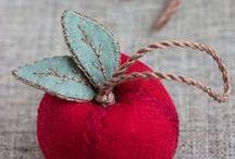 almaságok - apple