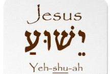Jesus ♥