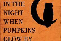 Pumpkin Recipes / by Nurie Margáin Schmidt