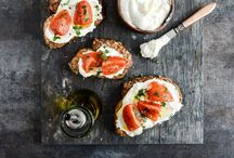 Dips, Spreads & Sauces