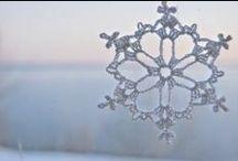 hópihehó - snowflakes