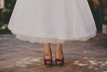 Wedding: Aesthetics