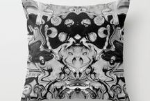 Society6 Shop / Sonia and Society6