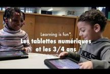 Enfants connectes, educateurs plantes? / Une petite bibliographie/sitographie en images, en support à ma présentation des 12 mars et 29 octobre 2014 à l'ESEDE, Lausanne.