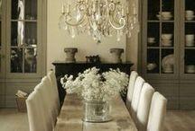 [ Dining Room Inspiration ]