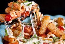 [ All things PASTA ] / spaghetti, rigatoni, bow pasta, lazagne all things PASTA!