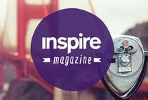 Inspire Magazine / House of Travel's Inspire magazines are brimming with inspirational travel stories to help you plan your trip.