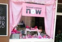 Isle of Pink / We're turning the Isle of Wight pink for the seventh year in a row to make it Look Good for Breast Cancer Campaign! For more information, visit: breastcancercampaign.org/isleofpink. Join us today - do something amazing!  / by Breast Cancer Now