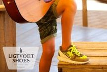 Jongens schoenen / Stoere gave jongensschoenen, laat je inspireren