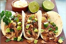 [ Slow Cooker Recipes ] / Recipes for slow cookers