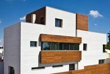 Proyectos Realizados / Imágenes de proyectos integrales de puertas, ventanas y cerramientos, realizados en viviendas, obra nueva o reforma